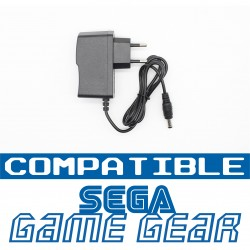 AC adapter for Sega Game Gear
