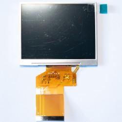 """LCD 3.5"""" TFT panel."""